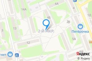 Однокомнатная квартира в Богородске Нижегородская область, 2-й микрорайон