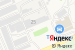 Схема проезда до компании Нижегородская Областная Коммунальная Компания в Богородске