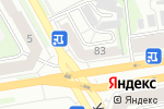 Схема проезда до компании ОПЛАТА.РУ в Дзержинске