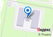 Детская музыкальная школа №2 им. А.П. Бородина на карте