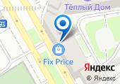 ДзержинскЭкоПроект на карте