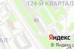 Схема проезда до компании Евроком в Дзержинске