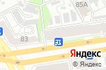 Схема проезда до компании ХимKov в Дзержинске