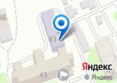 Детская музыкальная школа №3 им. Н.К. Гусельникова на карте