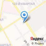 VIP UBORKA-SV на карте Дзержинска