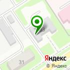 Местоположение компании Акрилхимпроект