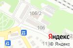 Схема проезда до компании Почтовое отделение №6 в Георгиевске