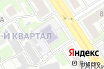Схема проезда до компании Детский сад №26 для детей раннего возраста в Дзержинске