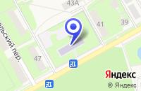 Схема проезда до компании БОГОРОДСКИЙ ДЕТСКИЙ ДОМ в Богородске