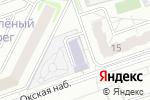 Схема проезда до компании Карамель в Дзержинске