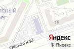 Схема проезда до компании BEREG в Дзержинске