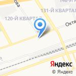 Бизнес-инкубатор г. Дзержинска на карте Дзержинска