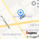 ИТ Развитие на карте Дзержинска