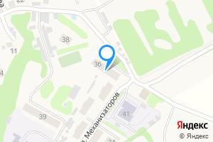 Снять двухкомнатную квартиру в Городце ул. Механизаторов, 36