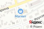 Схема проезда до компании Находка в Георгиевске