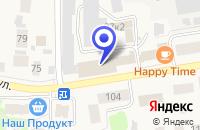 Схема проезда до компании ПРОМТОВАРНЫЙ МАГАЗИН ИВАНОВ В. И. в Городце
