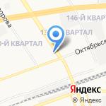 Виктория на карте Дзержинска
