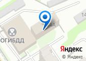 Отдел полиции №1 Управления МВД России по г. Дзержинску на карте