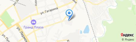 КавминСкан на карте Георгиевска