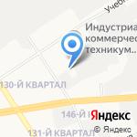 Instruments-nn на карте Дзержинска