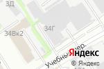 Схема проезда до компании ГазоВодоАрматура в Дзержинске