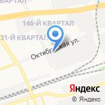 Сфера на карте Дзержинска