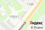 Схема проезда до компании Торгово-сервисная компания в Богородске