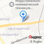 Газпром газораспределение Нижний Новгород на карте Дзержинска