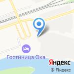 Мобилис на карте Дзержинска