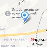 ОтделСтрой на карте Дзержинска