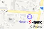 Схема проезда до компании Автомойка в Краснокумском