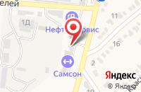 Схема проезда до компании ПМК Агроспецремстрой в Краснокумском