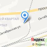 Мастер Шоу на карте Дзержинска