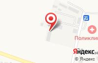 Схема проезда до компании Средняя общеобразовательная школа №26 в Краснокумском