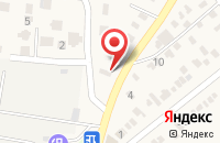 Схема проезда до компании СУ-840 в Краснокумском