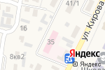 Схема проезда до компании Краснокумская врачебная амбулатория в Краснокумском
