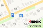 Схема проезда до компании Киоск по продаже хлебобулочных изделий в Богородске