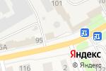 Схема проезда до компании АКМ СпецСтрой в Богородске