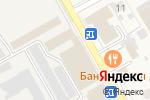 Схема проезда до компании 3000 мелочей в Богородске