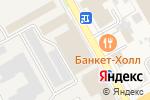 Схема проезда до компании Мясорубка в Богородске