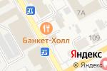 Схема проезда до компании Диабет-Центр. Волга в Богородске