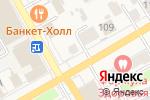 Схема проезда до компании Фабрика Тепла в Богородске