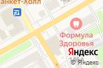 Схема проезда до компании Учкудук в Богородске