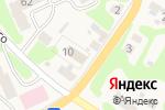 Схема проезда до компании Qiwi в Богородске