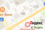 Схема проезда до компании Центр занятости населения Богородского района в Богородске