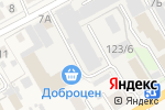 Схема проезда до компании Farmani в Богородске