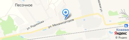 Центр страхования и оформления купли-продажи автомобилей на карте Богородска