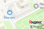 Схема проезда до компании СОЛО в Богородске