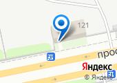 Евроград-НН на карте