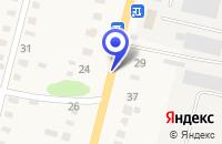 Схема проезда до компании ГП ПРОИЗВОДСТВЕННОЕ ПРЕДПРИЯТИЕ ДОРОЖНИК в Балашове